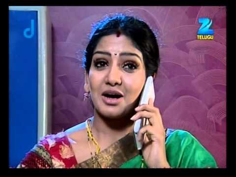 Neneu Aayana Aruguru Athalalu - Episode 158 - Best Scene