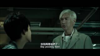 Nonton Keeper Of Darkness   Trailer Film Subtitle Indonesia Streaming Movie Download