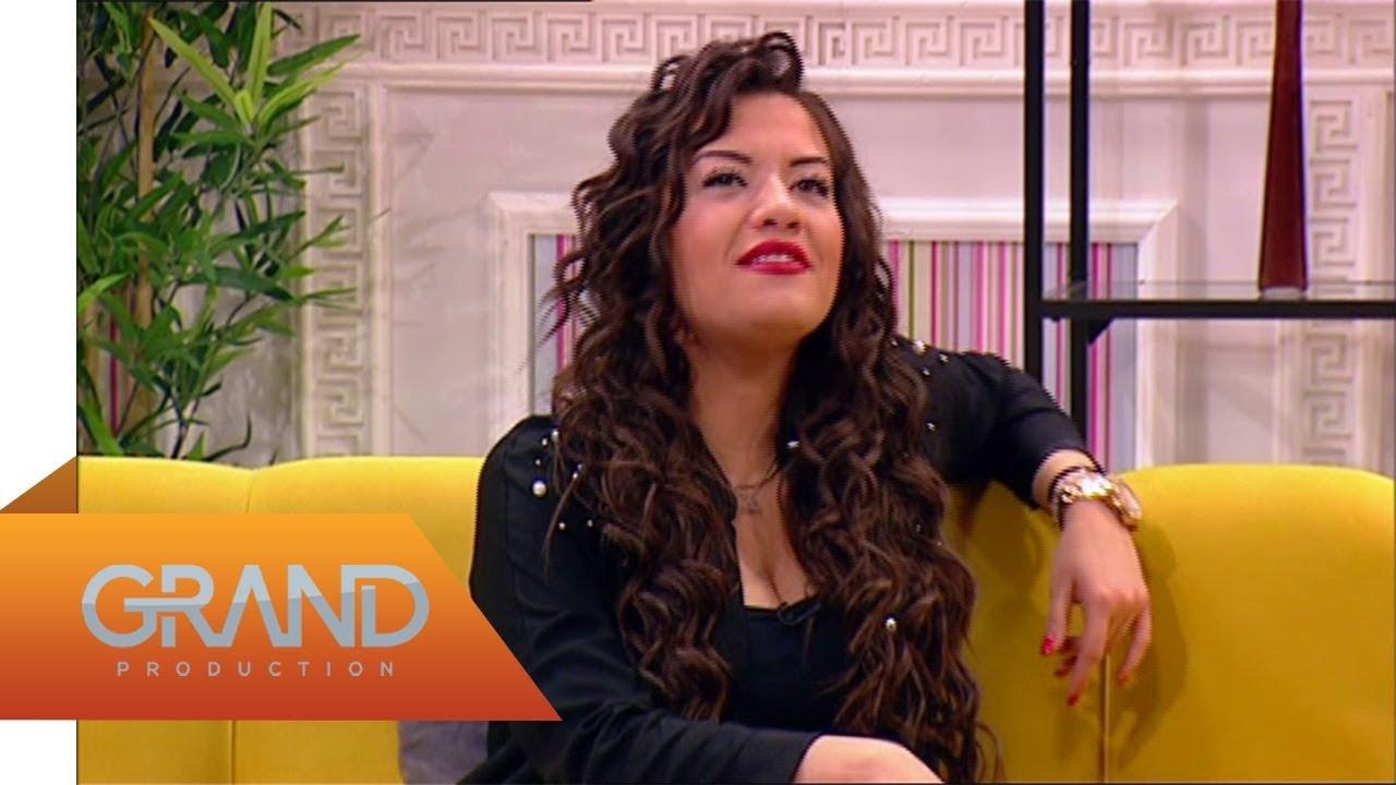 Marina Bogdanović, Stefan Petrušić, Vanja Mijatović – Grand Magazin – (TV Grand – januar)
