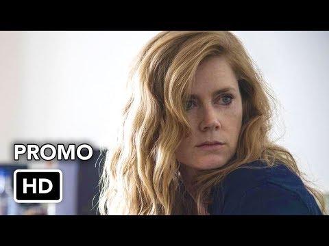 "Sharp Objects 1x02 Promo ""Dirt"" (HD) Amy Adams HBO series"