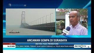 Video Mantap ! Surabaya Siap Jika Terjadi Gempa MP3, 3GP, MP4, WEBM, AVI, FLV Desember 2018
