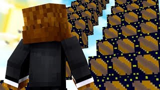 Galactic Lucky Block Staircase Race - Minecraft Modded Minigame   JeromeASF