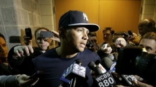 Ryan Braun Suspended for Using Performance Enhancing Drugs:  Is A-Rod Next?