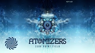 Download Lagu Atomizers - Observer Effect Mp3