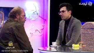 توبه ی مسعود فراستی از مارکسیسم: وقت زیادی را با سیاست بازی تلف کردم