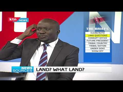 NewsSources: Do You believe Deputy President William Ruto got his wealth out of 'sheer hard work'?