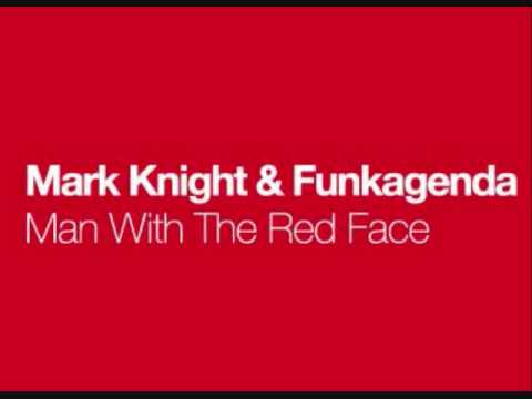 Funkagenda & Mark Knight – Man With The Red Face