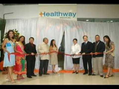 Healthway Medical February 2, 2007