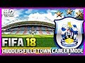 FIFA 18 | HUDDERSFIELD TOWN CAREER MODE | #2 | FIRST PREMIER LEAGUE GAME + A NEW SIGNING