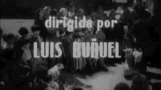 Grandes Directores: Luis Buñuel