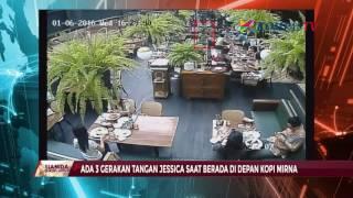 Video Membedah Gerakan Jessica di CCTV - Sianida di Kopi Mirna MP3, 3GP, MP4, WEBM, AVI, FLV November 2018