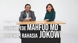 Download Video Catatan Najwa Part 2 - Politik Pede Mahfud MD: Bongkar Rahasia Jokowi MP3 3GP MP4