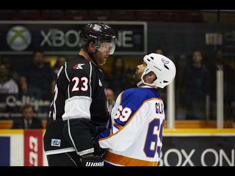 Goon: Last of the Enforcers - treyler