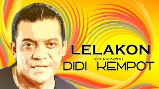 Video Didi Kempot - Lelakon [OFFICIAL] MP3, 3GP, MP4, WEBM, AVI, FLV Juni 2018