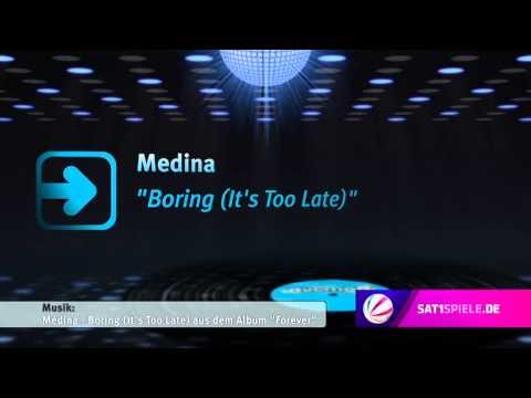 Audition - Neue Songs (TV Spot)