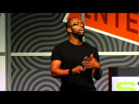 Baratunde Thurston SXSW Opening Keynote 2012: On The Power Of Comedy