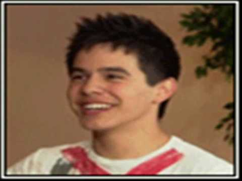 Happy 18th Birthday David Archuleta!!