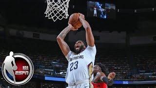 Top 10 NBA 2018 Preseason Plays | NBA Highlights