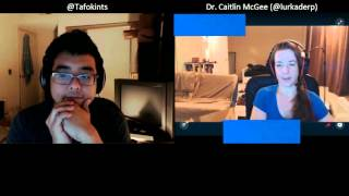 Tafo Talks: Interview w/ Dr. Caitlin McGee on Hand Health!