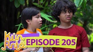 Video MasyaAllah, Haikal dan Sobri Pintar, Membuat Air Kotor Jadi Bersih - Kun Anta Eps 205 MP3, 3GP, MP4, WEBM, AVI, FLV Agustus 2018