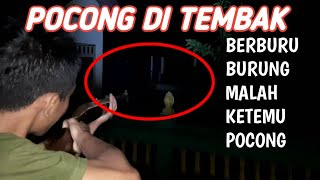 Video Ngejar Pocong Pakai Sniper MP3, 3GP, MP4, WEBM, AVI, FLV Juni 2019