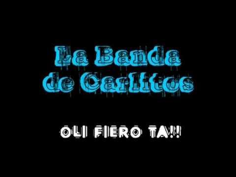 La Banda de Carlitos - Si queri i ite