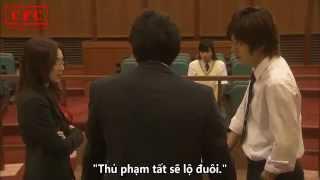 Thám Tử Lừng Danh Conan Live Action Series Tập 3 Phần 3