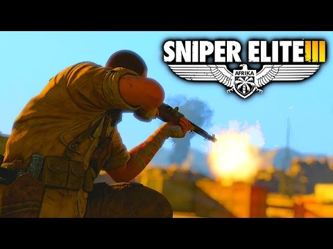 sniper elite 3 xbox one release date