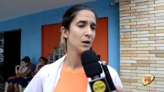 SAS Brasil realiza atendimento médico gratuito em Aparecida