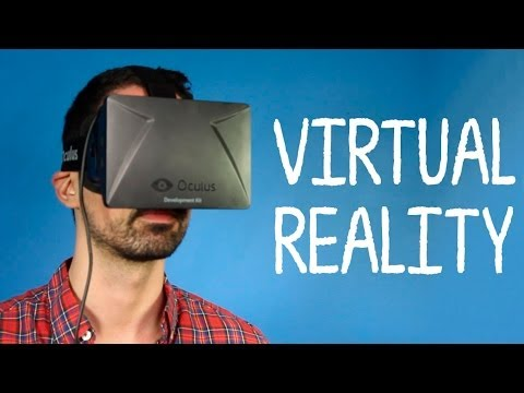 virtual - Facebook recently acquired Oculus VR for a hefty $2 billion. Before the purchase, Oculus raised more than $91 million in venture funding after an incredibly ...