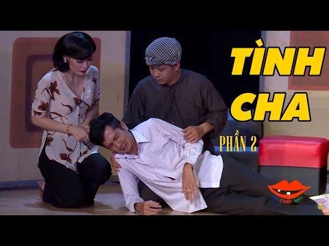 Hài 2018 Tình Cha Phần 2 - Huỳnh Phương, Trung Lùn, Long Đẹp Trai |  Hài Long Đẹp Trai Mới Nhất 2018 - Thời lượng: 37 phút.