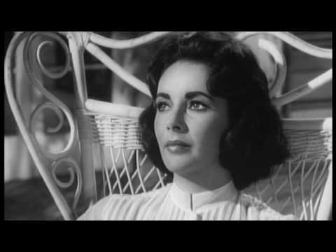 Collection: Elizabeth Taylor Film Trailers