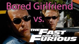 Nonton Bored Girlfriend vs. The Fast and the Furious Film Subtitle Indonesia Streaming Movie Download