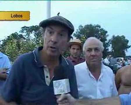 Conflicto Agropecuario en Argentina