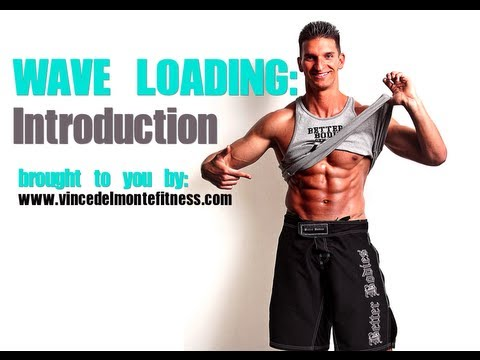 INTRODUCTION To Wave Loading (Muscle Building Program)
