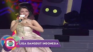 Video THE PERFECT! SELFI sukses raih Full Standing Ovation dan juga Bunga Cintanya Nassar | LIDA Top 5 MP3, 3GP, MP4, WEBM, AVI, FLV Mei 2018