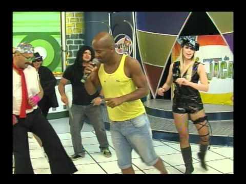 APRENDENDO DANCAR KUDURO