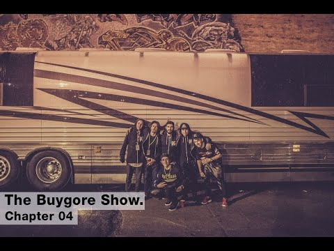 Borgore's The Buygore Show: Chapter 04