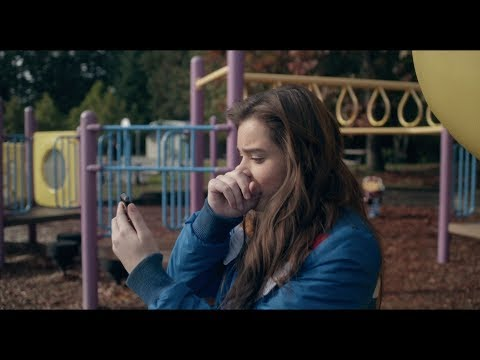 The Edge of Seventeen | Text Message Scene | 1440p