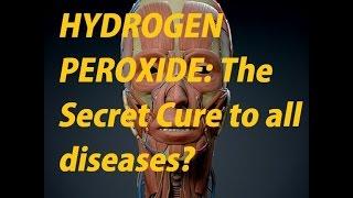 Video GREY PILL Health- Hydrogen Peroxide: THE SECRET CURE TO ALL DISEASES?? MP3, 3GP, MP4, WEBM, AVI, FLV Januari 2019