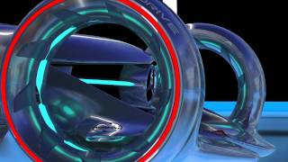 LA Auto Show 2011 Design Challenge - Mercedes Silver Arrow - Silver Lightning 908198 YouTubeMix