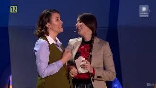 Skecz, kabaret = Kabaret Młodych Panów i Przyjaciele - Święta, święta czyli Wigilia Po Śląsku 2018