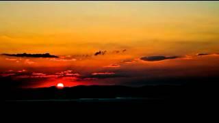 Time-lapse - Sunrise
