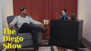 What is a Side Chick? King Bach Explains | The Diego Show