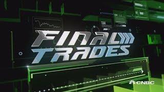 Final trades: CVS Health, Facebook, Netflix, & a Mexico play
