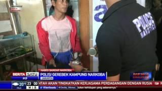 Video Polisi Gerebek Kampung Narkoba di Cengkareng, 18 Orang Dibekuk MP3, 3GP, MP4, WEBM, AVI, FLV November 2017