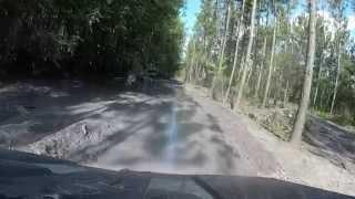 8. 2013 Polaris Ranger 500 @ FAT DADDY'S ATV PARK