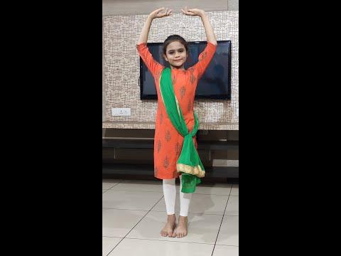 Bharat - Manikarnika | Shades Of dance | Darshi Mehta