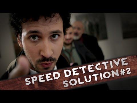 speed - SOLUTION de l'ENIGME #2 : Le détective Pinsart nous révèle qui a volé les bijoux de Mr Ronflons. YouTube : http://bit.ly/1vgIW94 Facebook : http://on.fb.me/11ricYm Twitter : http://bit.ly/1...