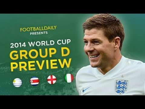 Factors Affecting the World Cup's Group D Teams